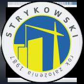 Przedsiębiorstwo budowlane Strykowski
